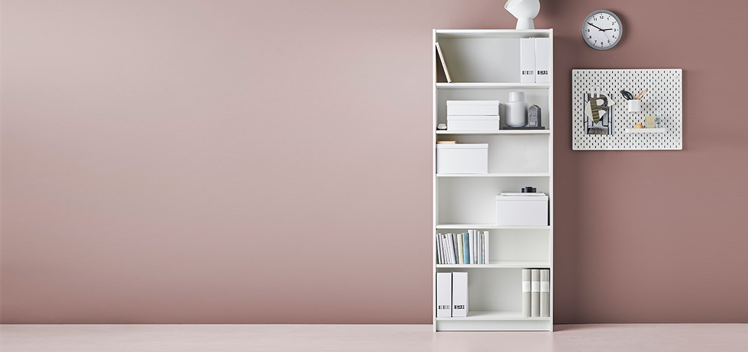 The IKEA online store is open. Finally