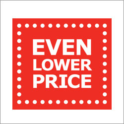 Even Lower Price