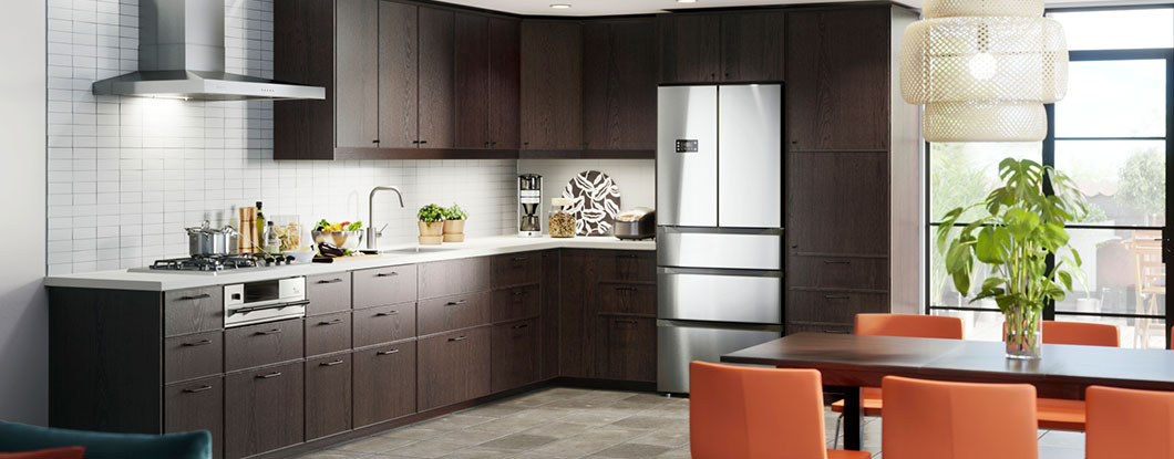 Ideas To Get Inspired By Planners And Tutorials Help You Bring Your Kitchen Life Of Course The Products Make New Complete