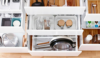 Superior Kitchen Products And Accessories