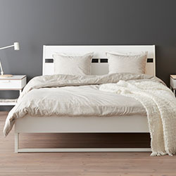 Beds Amp Bed Frames Bedroom Furniture Ikea