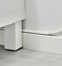 MONTERA Cable trunking IKEA to hide unsightly cords