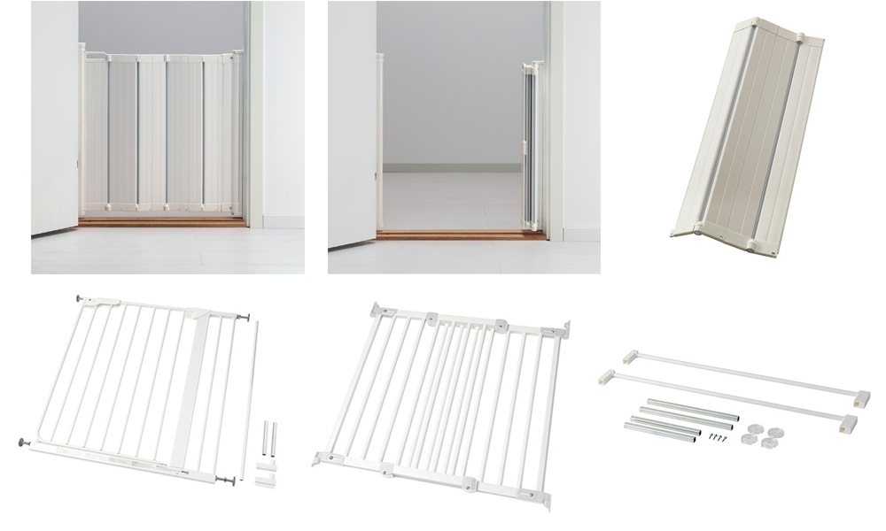 Ikea Patrull Fast Safety Gate Reviews ~ IKEA recalls all PATRULL safety gates for risk of children falling