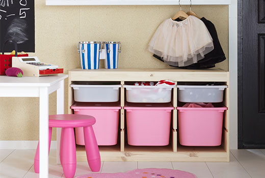 Awesome Toy Storage For Living Room Ideas - Living Room Designs ...