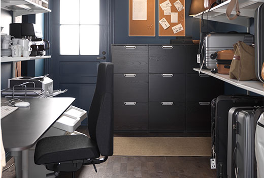 Superieur IKEA Filing Cabinets