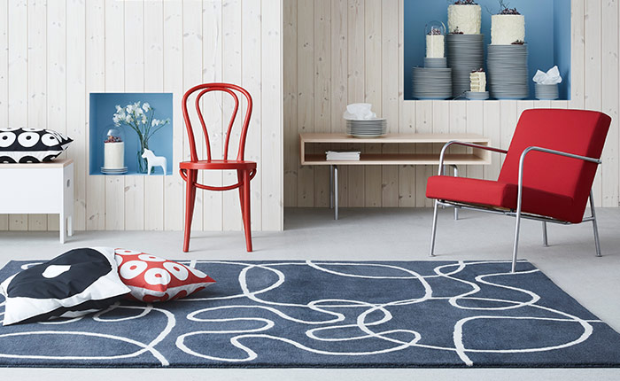 Add Some Minimal Must Haves To Your Home With The 00 90 S Edition Of Ikea 75