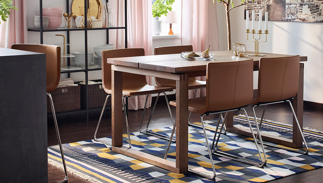 IKEA DINING TABLES