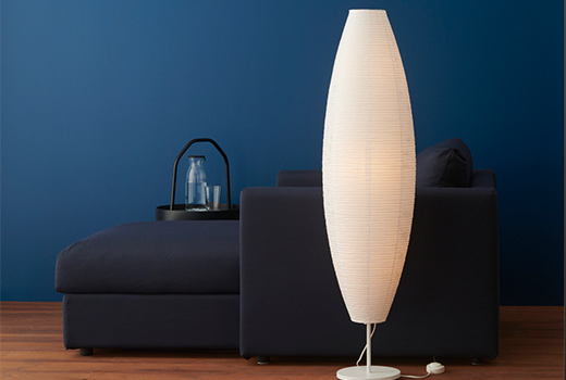 Floor lamps modern contemporary floor lamps ikea ikea floor lamps aloadofball Images