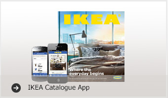 ikea catalogue brochures and apps ikea. Black Bedroom Furniture Sets. Home Design Ideas