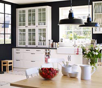 your own interior designer with the help of the ikea planner tools
