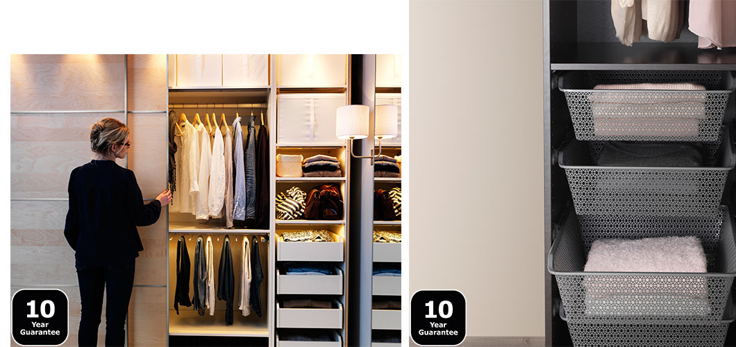 High Quality Bedroom Storage Solutions   IKEA