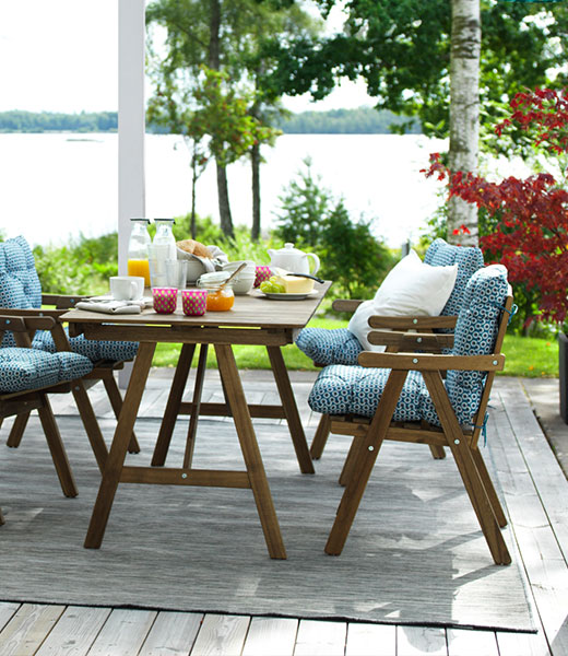 Outdoor Dining Furniture Dining Chairs IKEA