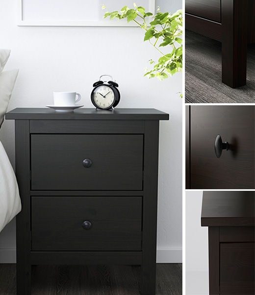 bedside tables cabinets ikea