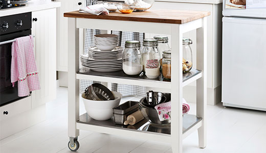 Kitchen Islands Trolleys Ikea