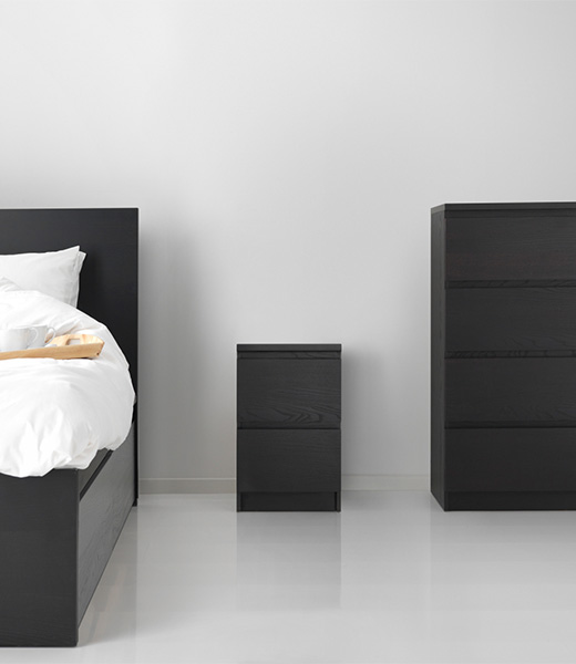 double beds frames bedroom furniture ikea. Black Bedroom Furniture Sets. Home Design Ideas