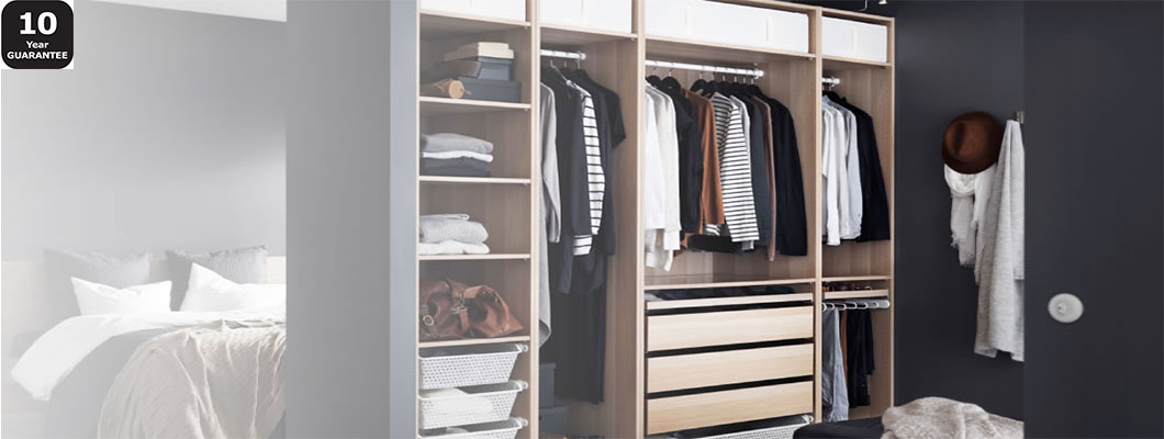 Null pax wardrobes with doors ikea pax fitted wardrobes planetlyrics Gallery