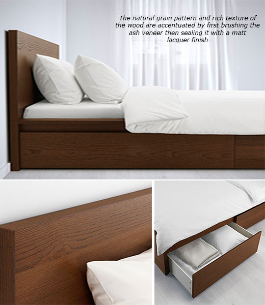 malm divorced singles Browse our range of single beds and single bed frames online at ikea shop online and in-store today skip to main content skip to main navigation malm £ 165.