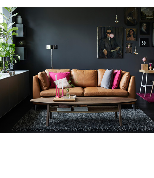 Best Leather Sofas In Singapore: Traditional & Modern Leather