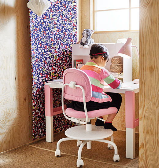 VIMUND Children's desk chair