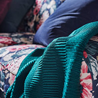 IKEA Furniture Singapore blankets and throws