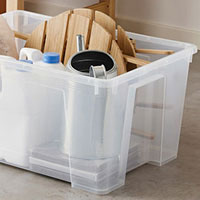 categories small storage - boxes & baskets