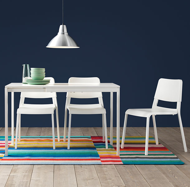 Kitchen Chairs Ikea Dublin: Dining Tables, Dining Chairs & More