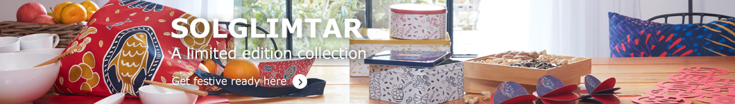 SOLGLIMTAR Limited Collection