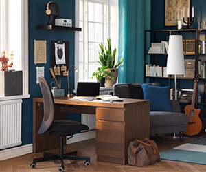 See all workspace furniture, office desks and chairs, storage
