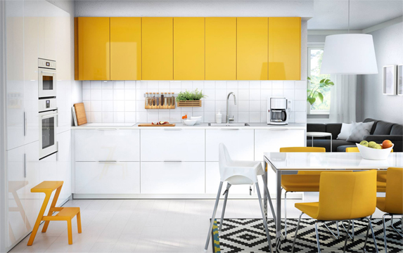 METOD kitchen - METOD Kitchen cabinets & fronts & more - IKEA