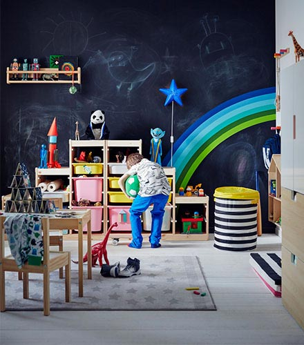 Ikea Orlando Young Child And Smaller Space Showroom: Kids, Toddler & Baby