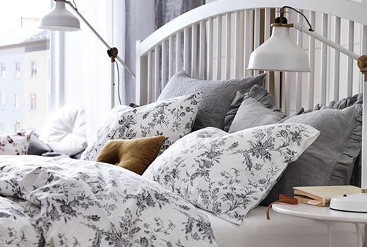 the best 28 images of ikea bedding