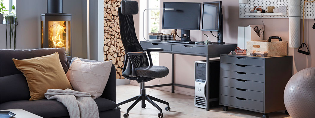 Office Chairs Singapore Office Furniture Amp Computer