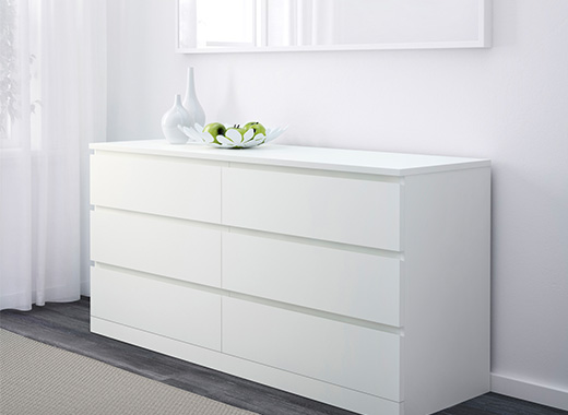 Mammut Kinderzimmer Komplett Ikea ~ Chest of Drawers  Storage Solutions  IKEA