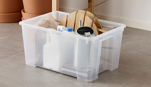 IKEA Storage boxes & baskets