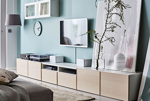 Tv Stands Tv Cabinets Ikea