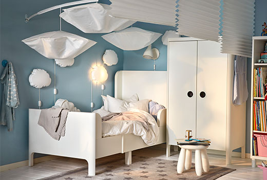 IKEA Children's storage furniture