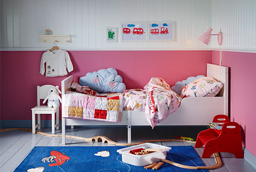 IKEA Children's beds