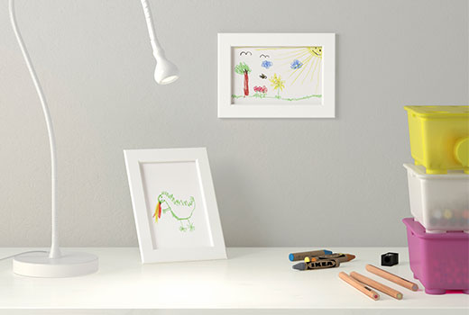 IKEA Frames & Pictures
