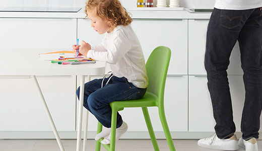 IKEA Junior chairs