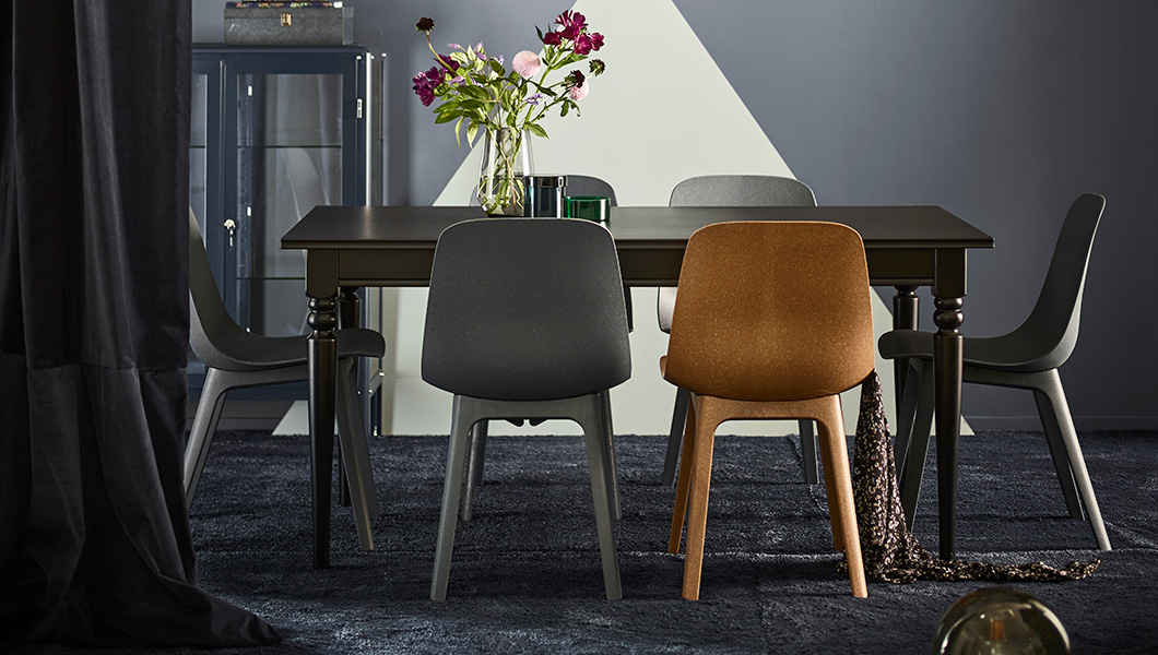 Dining Chairs Dining Furniture Kitchen Furniture Ikea