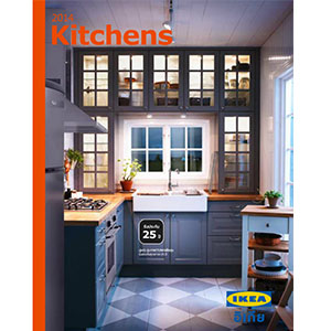 IKEA Kitchen Brochure 2014