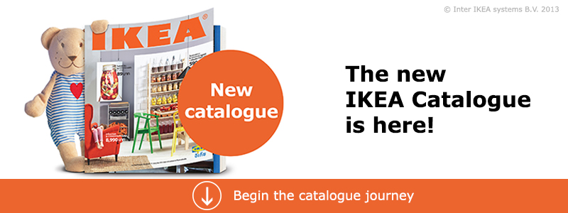 Preview for Ikea 2010 catalog pdf