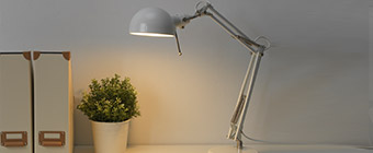 IKEA Home Furnishings work lamps