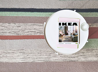 Discover the IKEA catalogue