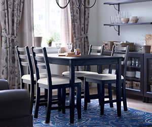 See all dining furniture, tables and chairs, storage