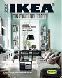 The IKEA catalogue front cover