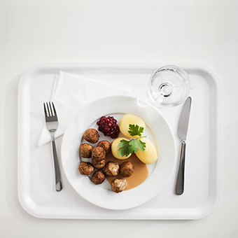 See more IKEA restaurant