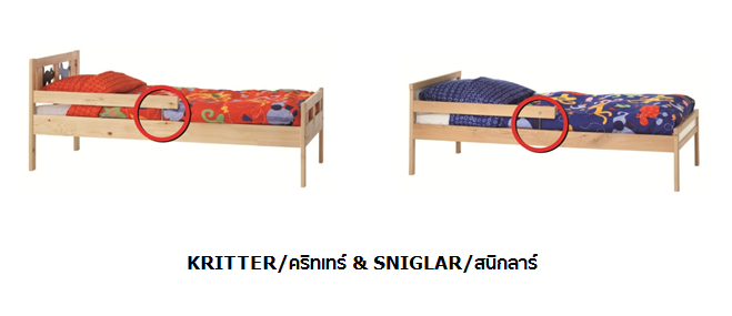 Variera Estante Adicional Ikea ~ IKEA recalls for repair a number of KRITTER and SNIGLAR ju  IKEA