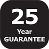 IKEA 25 Year GUARANTEE
