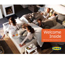 Welcome inside